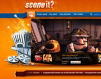 Scene It? Online