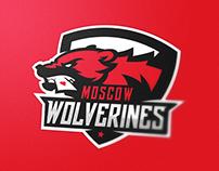 Moscow worvelines | Logo
