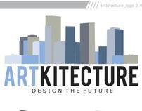 Artkitecture Logo Design