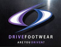 Drive Footwear Identity Package (School Project)
