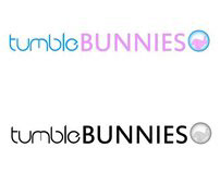 tumbleBUNNIES Logo Design