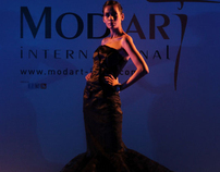 Mod'art Fashion Show 2012