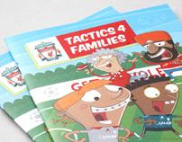 LFC Tactics 4 Families