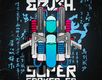 Standard & Push - Super Soaker EP