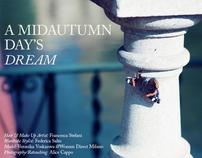 A Midautumn day's dream