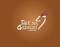 TREK DES GAZELLES®