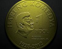 Pidol Tribute 1928-2012