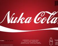 Nuka Cola Poster