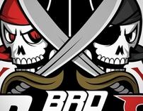BRO Pirates