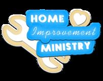Home Improvement Ministry Branding