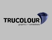 3D Logo of  TRUCOLOUR