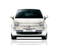 Fiat 500 - various campaigns