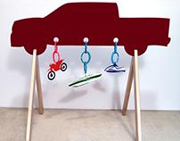 Baby Mobile / Gymset