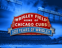 MLB: 100 Years of Wrigley