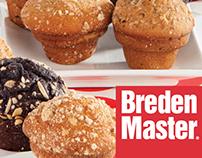 Breden Master - Tarjetas 2015