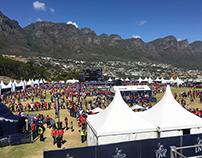 Barclays Premier League Fanpark 2016 - Cape Town