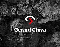 Branding Gerard Chiva