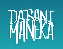 From 2 With Love 2017: Darani Maneka   SMAN 2 Bandung