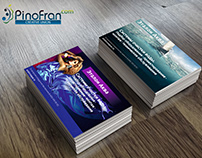 Do you want the #interesting and bright #business #card
