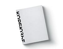 Book about Le Corbusier