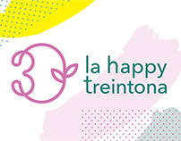 La Happy Treintona