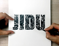 JIDU Dance Studio Illustrator