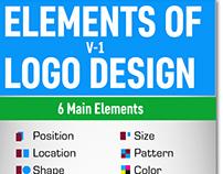 Elements of Logo Design - v1