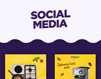 Social Media Appliances