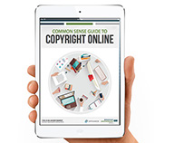 Guide to Copyright E-book
