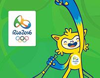 Google Olympics Newsletter