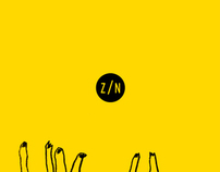 ZIN / 5 / Magazine