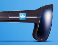 adidas Eyewear - all for sun