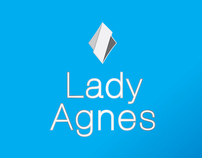 D&AD - Womens Scotch Whisky - Lady Agnes