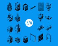 ZIN / 2 / Magazine