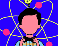 Young Sheldon comic