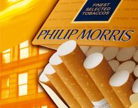 Philip Morris Urban Style