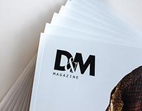 2015 Design and Merchandising Magazine
