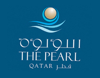 The Pearl-Qatar Ads