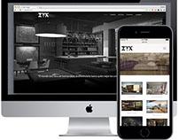 ZYX :: website