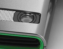 Aston Martin Smart Phone
