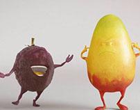Fruttare - Bananana