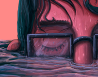 Underwater breath