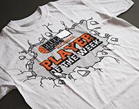 Prep Hoops T Shirt