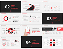 33+ ultimate solution company creative PowerPoint templ