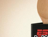 ESPN Deportes - Print Campaign
