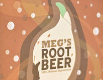 Meg's Root Beer