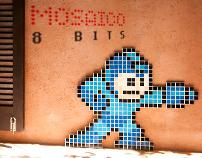 Mosaico 8 Bits