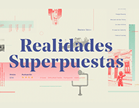 Realidades Superpuestas - Editorial - 2019