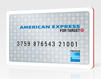 American Express for Target