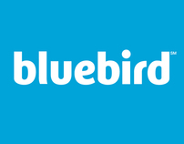 Bluebird from American Express